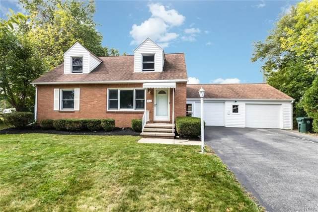 65 Lindan Court, Lancaster, NY 14043 (MLS #B1293650) :: Lore Real Estate Services
