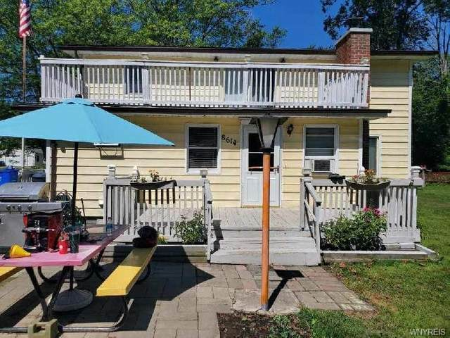 8614 Brennen Rd, Evans, NY 14006 (MLS #B1293698) :: Lore Real Estate Services