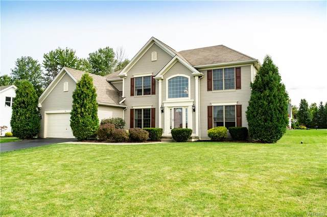 31 Peppermill Lane, Orchard Park, NY 14127 (MLS #B1293700) :: Lore Real Estate Services
