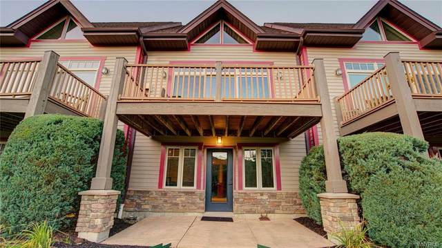 13 Mountainview Upper, Ellicottville, NY 14731 (MLS #B1293707) :: Lore Real Estate Services