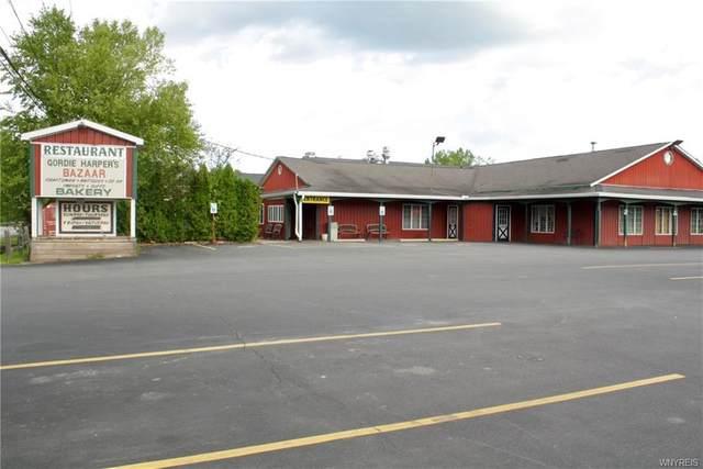 3333 Lockport Olcott Road, Newfane, NY 14108 (MLS #B1293864) :: Lore Real Estate Services