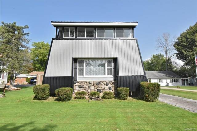9167 Meadow Lane, Evans, NY 14006 (MLS #B1293870) :: Lore Real Estate Services