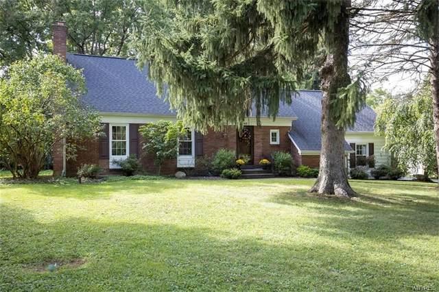 40 Quaker Lake, Orchard Park, NY 14127 (MLS #B1293920) :: 716 Realty Group
