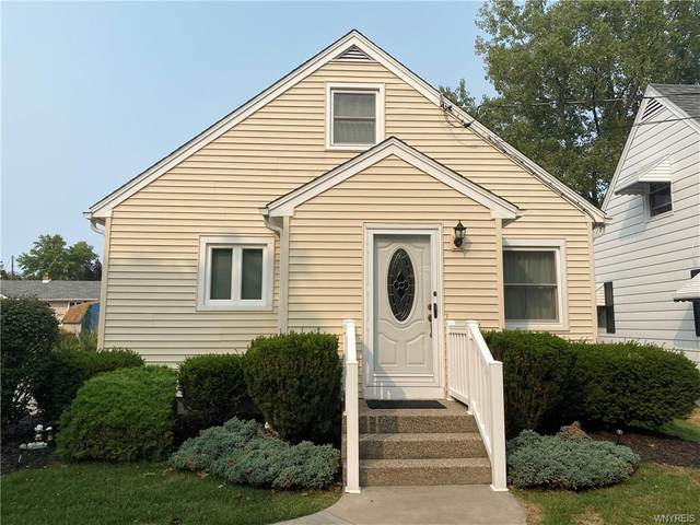 59 6th Avenue, Lancaster, NY 14086 (MLS #B1294103) :: Lore Real Estate Services