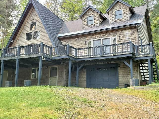 6353 Hencoop Hollow Road, Mansfield, NY 14731 (MLS #B1294423) :: Lore Real Estate Services