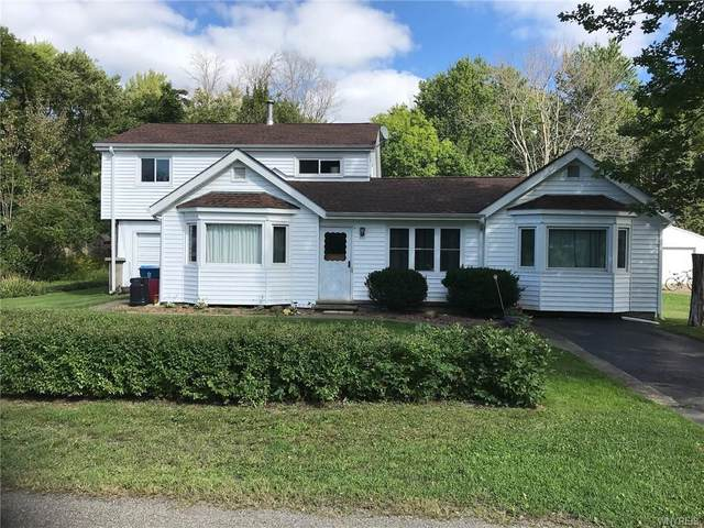 6817 Revere Dr Drive, Evans, NY 14047 (MLS #B1294562) :: Lore Real Estate Services