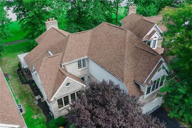4 Glen Abbey Drive, Amherst, NY 14051 (MLS #B1294720) :: 716 Realty Group