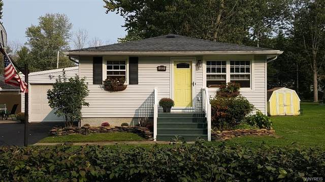6939 Putnam Drive, Evans, NY 14047 (MLS #B1294754) :: Lore Real Estate Services