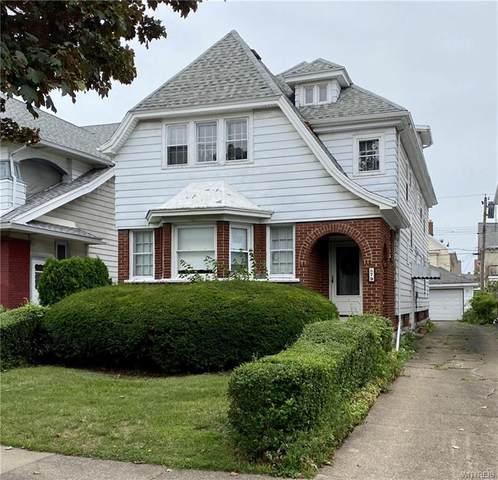 79 Commonwealth Avenue, Buffalo, NY 14216 (MLS #B1294977) :: Lore Real Estate Services