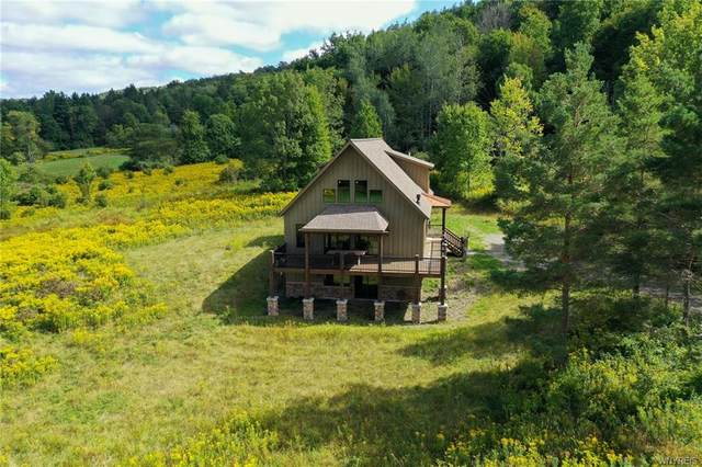 7061 Mill Valley Lot #18 Road, Ellicottville, NY 14729 (MLS #B1295043) :: Lore Real Estate Services
