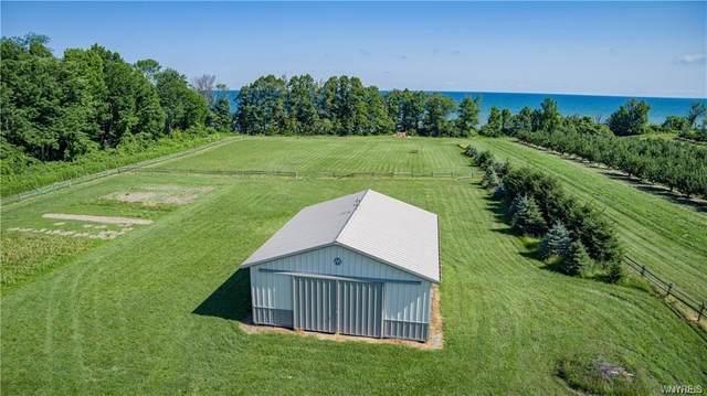 7163 E Lake Road, Newfane, NY 14008 (MLS #B1295053) :: Lore Real Estate Services