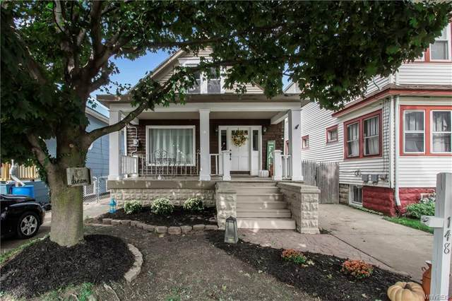148 Pries Avenue, Buffalo, NY 14220 (MLS #B1295186) :: Lore Real Estate Services