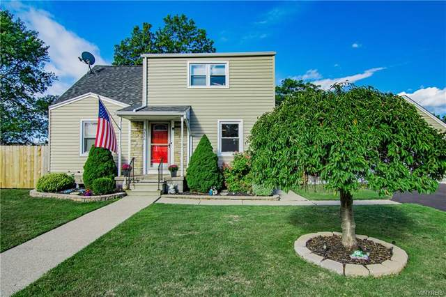 3116 Dell Drive, Niagara, NY 14304 (MLS #B1295256) :: Lore Real Estate Services