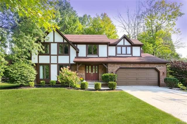 66 Primrose Lane, Amherst, NY 14051 (MLS #B1295284) :: Lore Real Estate Services