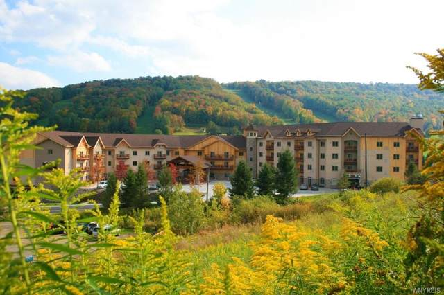 409-411-1 Tamarack Club, Ellicottville, NY 14731 (MLS #B1295334) :: Lore Real Estate Services