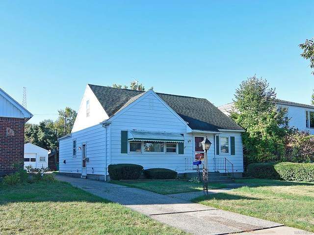 98 Shoreham Parkway, Buffalo, NY 14216 (MLS #B1295437) :: Lore Real Estate Services