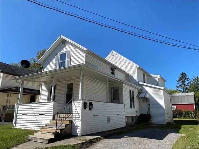 148 Hutchins St Street, Batavia-City, NY 14020 (MLS #B1295463) :: Lore Real Estate Services