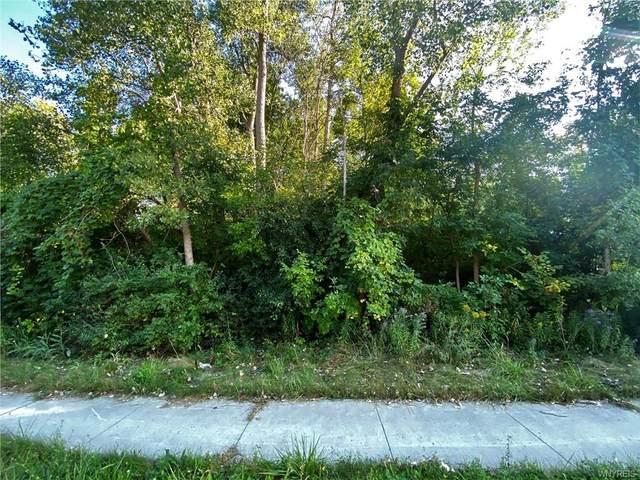 3895 E Robinson Road, Amherst, NY 14228 (MLS #B1295624) :: Avant Realty