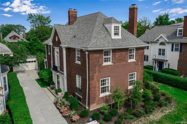251 Middlesex Road, Buffalo, NY 14216 (MLS #B1295639) :: Lore Real Estate Services