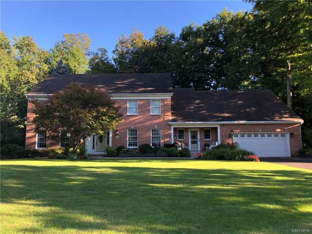 11 Hemlock Hill Road, Orchard Park, NY 14127 (MLS #B1295642) :: Lore Real Estate Services