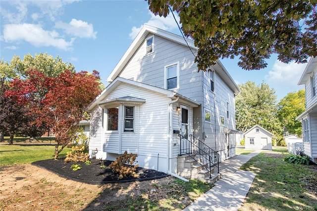 491 Payne Avenue, North Tonawanda, NY 14120 (MLS #B1295663) :: 716 Realty Group
