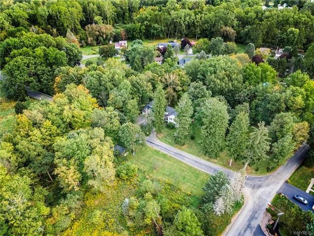 V/L Back Creek Road, Boston, NY 14025 (MLS #B1295683) :: BridgeView Real Estate Services