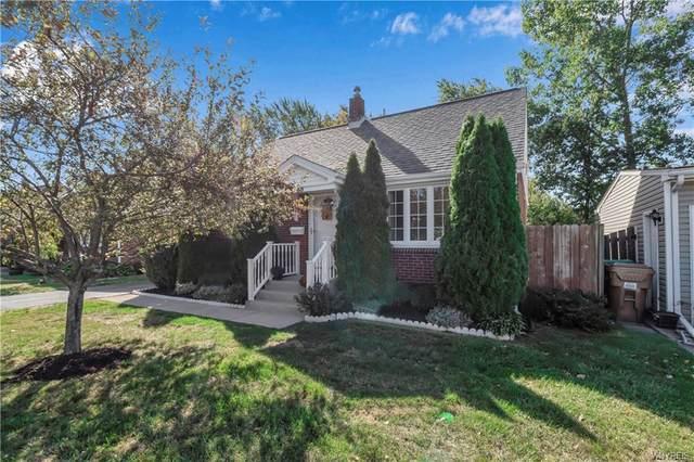 59 Peinkofer Drive, Cheektowaga, NY 14225 (MLS #B1295687) :: Lore Real Estate Services