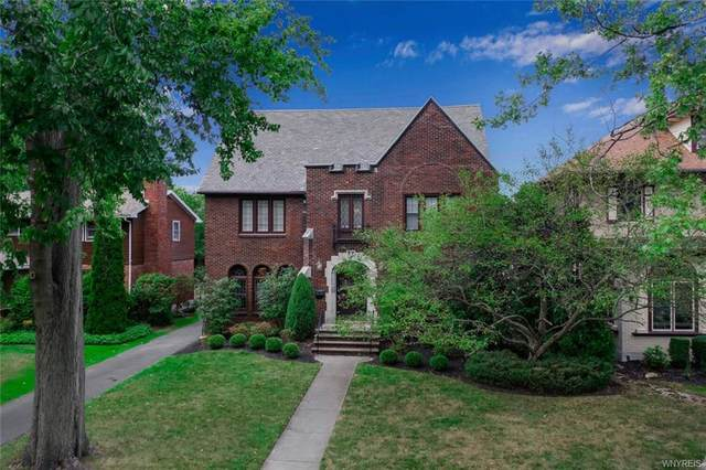100 Depew Avenue, Buffalo, NY 14214 (MLS #B1295781) :: Lore Real Estate Services