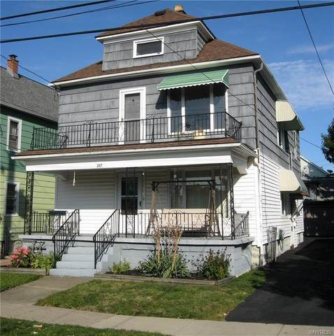 107 Sunset Street, Buffalo, NY 14207 (MLS #B1295800) :: Lore Real Estate Services