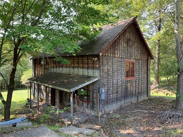 3331 Laidlaw Road, Franklinville, NY 14737 (MLS #B1295825) :: TLC Real Estate LLC