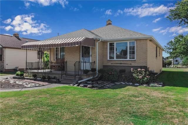30 Nandale Drive, Cheektowaga, NY 14227 (MLS #B1296005) :: Lore Real Estate Services