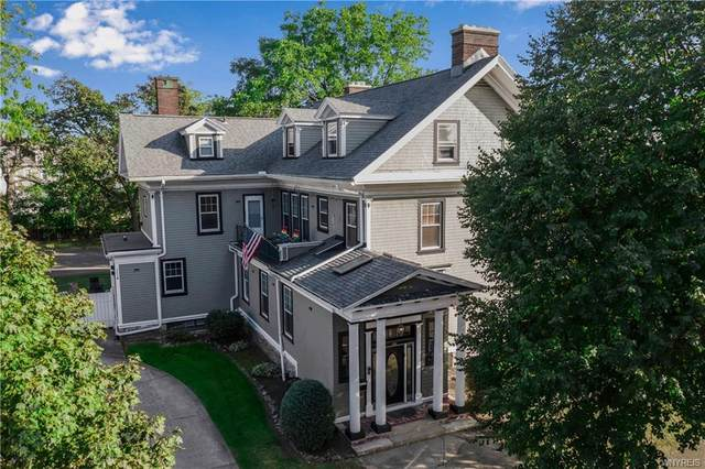 106 W Humboldt Parkway, Buffalo, NY 14214 (MLS #B1296071) :: Lore Real Estate Services