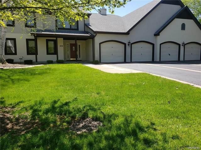 686 Northridge Drive #209, Lewiston, NY 14092 (MLS #B1296138) :: Lore Real Estate Services
