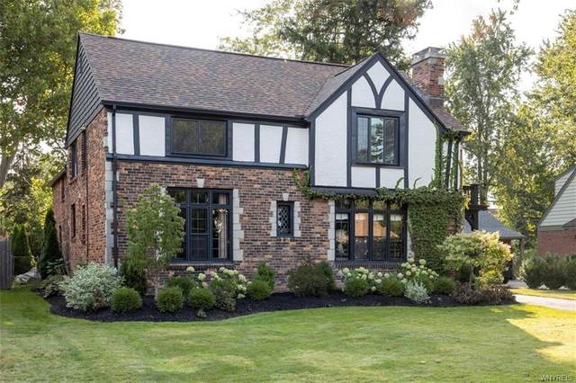 262 Ruskin Rd, Amherst, NY 14226 (MLS #B1296184) :: Lore Real Estate Services