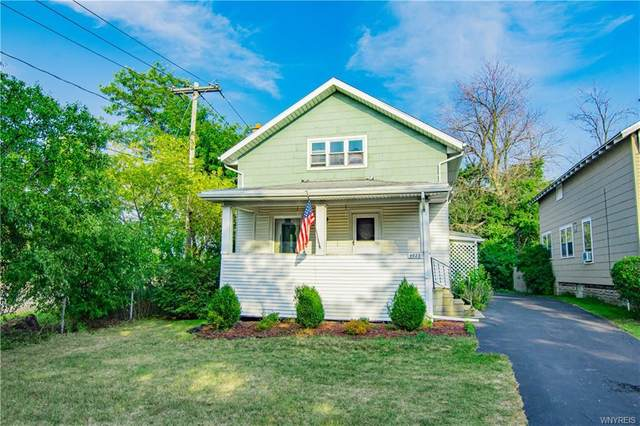 4923 Harlem Road, Amherst, NY 14226 (MLS #B1296203) :: Lore Real Estate Services