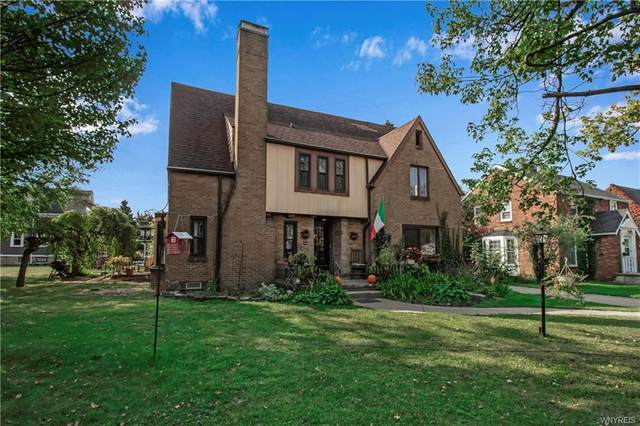 4 Mona Drive, Amherst, NY 14226 (MLS #B1296233) :: Lore Real Estate Services
