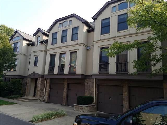 673 Potomac Avenue, Buffalo, NY 14222 (MLS #B1296290) :: BridgeView Real Estate Services