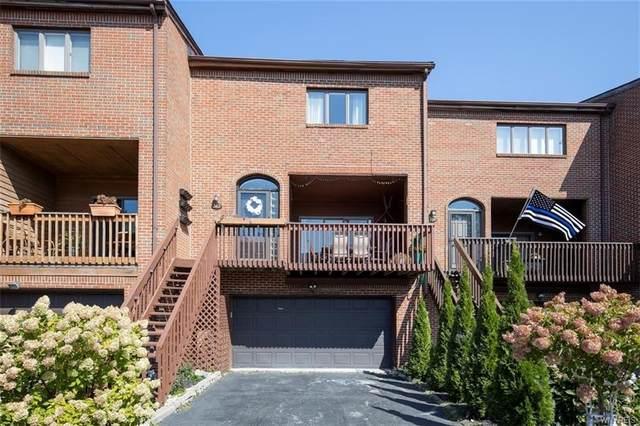 363 Lakefront Boulevard, Buffalo, NY 14202 (MLS #B1296498) :: Lore Real Estate Services