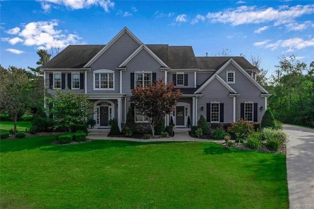 11 Mourning Dove Court, Orchard Park, NY 14127 (MLS #B1296528) :: Lore Real Estate Services