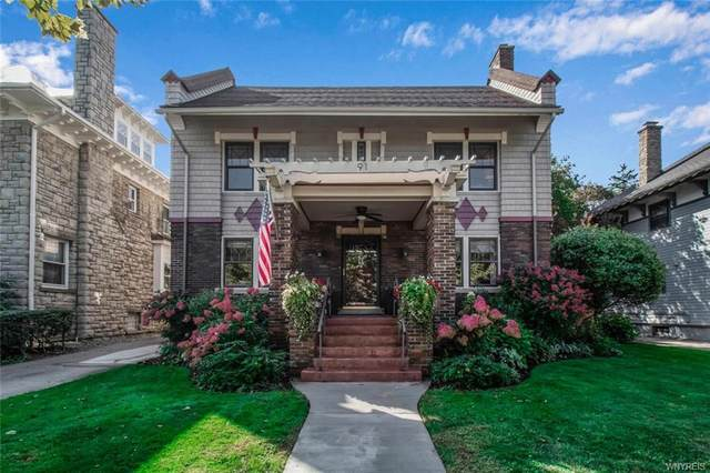91 Beard Avenue, Buffalo, NY 14214 (MLS #B1296609) :: Lore Real Estate Services