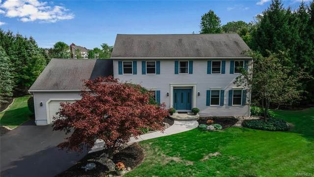 8810 Stahley Road, Clarence, NY 14032 (MLS #B1296681) :: Lore Real Estate Services