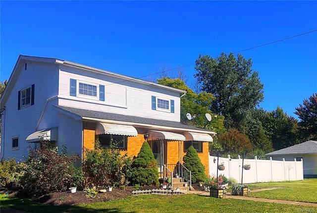 1375 Payne Avenue, North Tonawanda, NY 14120 (MLS #B1296814) :: 716 Realty Group