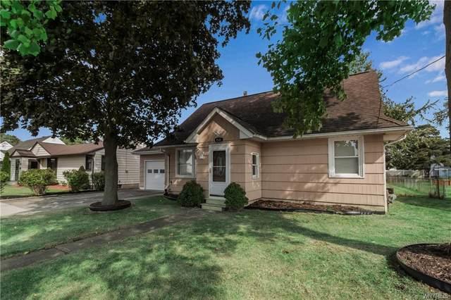 1501 97th Street, Niagara Falls, NY 14304 (MLS #B1296971) :: BridgeView Real Estate Services