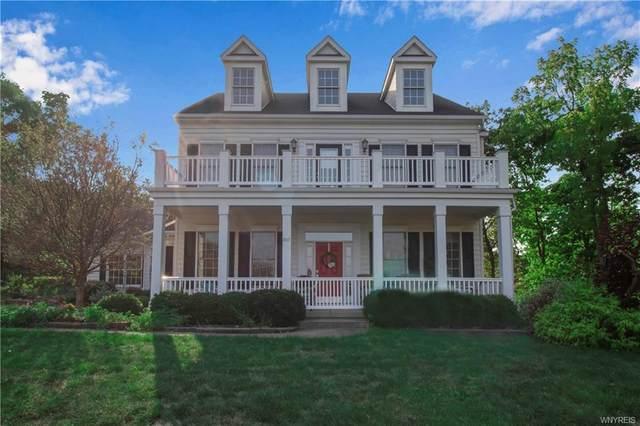 897 Sullivan Court, Lewiston, NY 14092 (MLS #B1296985) :: Lore Real Estate Services