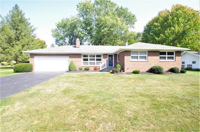 8663 Maplelawn Drive, Boston, NY 14025 (MLS #B1297037) :: BridgeView Real Estate Services