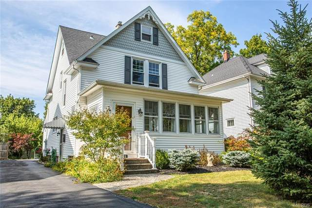 70 Elm Place, Lancaster, NY 14086 (MLS #B1297094) :: 716 Realty Group