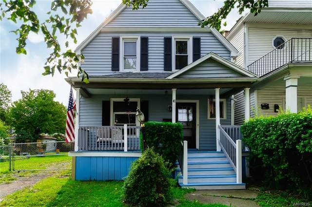 41 Armin Place, Buffalo, NY 14210 (MLS #B1297111) :: 716 Realty Group