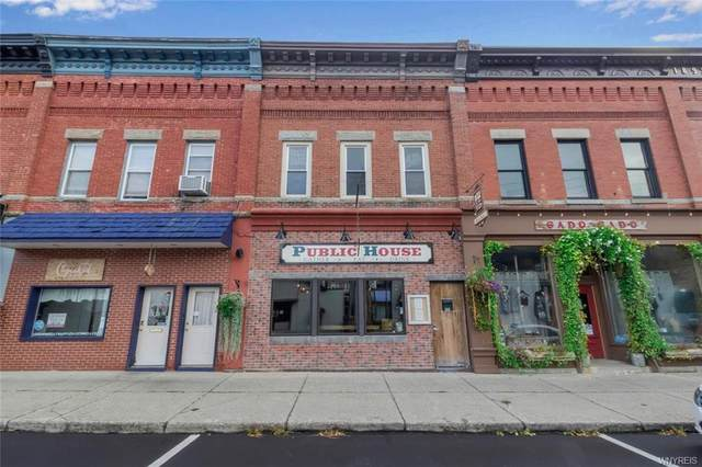 24 Monroe Street, Ellicottville, NY 14731 (MLS #B1297519) :: BridgeView Real Estate Services