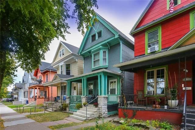 34 Fargo Avenue, Buffalo, NY 14201 (MLS #B1297715) :: MyTown Realty