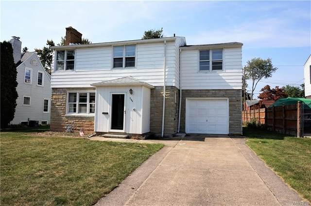 3046 Dorchester Road, Niagara Falls, NY 14305 (MLS #B1297720) :: BridgeView Real Estate Services
